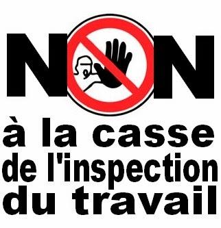 inspection du travail nord pas de calais