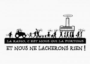 la radio c'est nous qui la portons