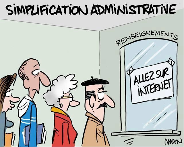 inspection du travail et fonction publique